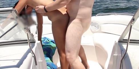 Gemide öğle vaktinde cinsel ilişki