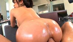 Marica Hase anal pornosu
