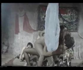 Çekilen ilk türk pornosu 1979
