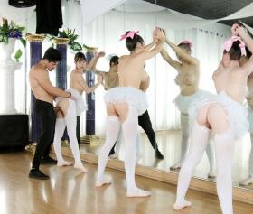 balerin çıtır kızları sikmek için öğretmen olmak şart