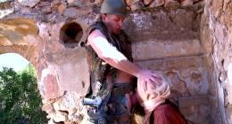 Fatima Alabia askere vermek zorunda kaldı