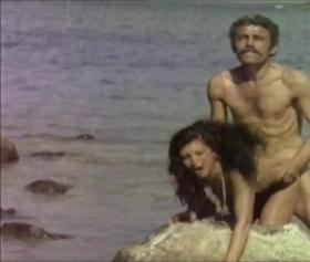 Ihsan Gedikn & Nilgun Ceylan Sahil Pornosu