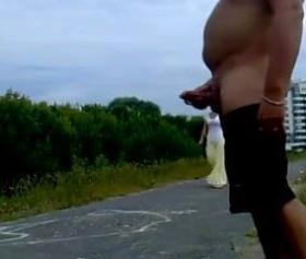 sokakta 31 çeken sapık adam, bakın neler yaptı