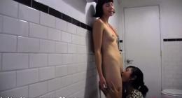 Öğle yemeğinde tuvalette sevişirken yakalanan iş arkadaşları