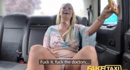 Sex yapmaya hazır yolcuyu fazla bekletmek olmazdı