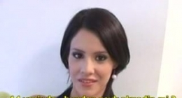 Türkçe altyazılı porno, latin kızı fena inletiyor