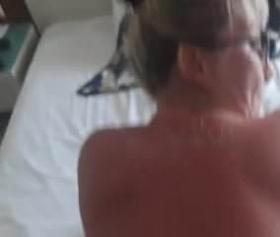 Yaz tatilini seks yapmadan geçmeyelim dedik