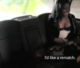 Abanoz fake taksi pornosunda yaşananlar çılgınca