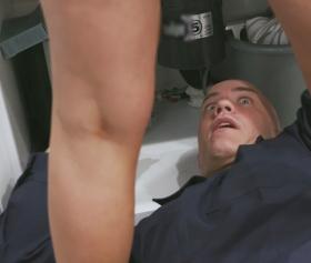 Ananı sikiyim malzemeye bak, tamirci pornosu