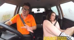 Araç hareket halinde seks yapmak çok tehlikelidir