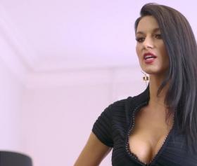 Beni sikmek cesaret ister, konulu brazzers porno