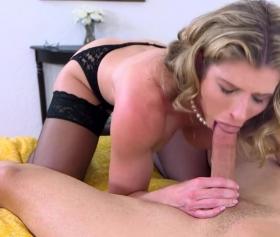 Brazzers porn, gerçek sex hikayesi sarışın olgunla yapılır