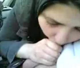 Doğan slx içinde türbanlı türk kızına saksafon çektiriyor