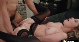 Hardcore siyah çoraplı bayan kadın pornoları izle
