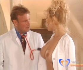 Hd Hq porno, doktorların mesai saati içindeki sıcak sevişme sahneleri