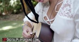 Jane walde gitarist lezbiyen porno videosuyla tanındı