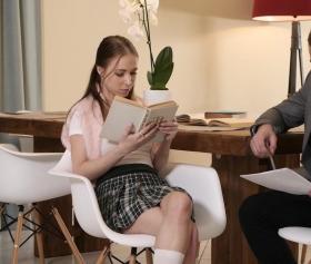 Konulu ve bedava öğretmen öğrenci sex pornosu