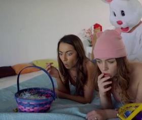 Şapkalı kızla kardeşinin sikiş kaderide aynıymış