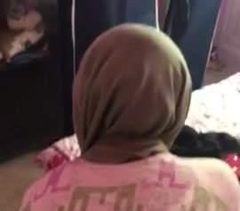 Türk türbanlı götten sikişme videosu izle, ifşa kapalı seks filmi