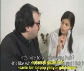 Türkçe alt yazılı porno, genç kızın kaçacak yeri kalmadı