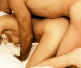 Yabancı kadın pornoları, erotik sevişme sahneleri