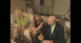 Alman ailenin konulu hemşireli doktorlu pornoları