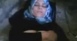 Arap türbanlı kızın bu vücudu adamı boşaltır