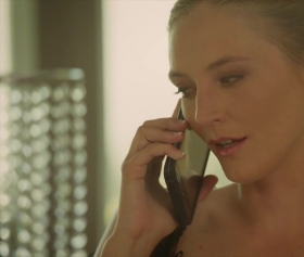 Beni sikmeye gelmeyeceksen söyle telefonda sex yapalım