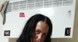 Cihan beni sikermisin bebeğim, türk travesti