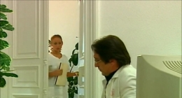 Doçent dr, psikiyatri uzmanını fena sikiyor