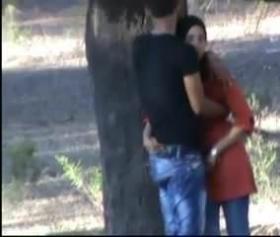 Ormanda çekilmiş gizli erotik porno videoları izle