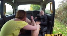 Pis taksicinin hain planı sikişte işe yaramış