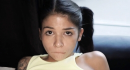 18 lik Amatör esmer genç kız pornosu izle