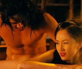 3D fantastik asyalı porno filmi izle