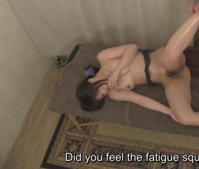 Japon masaj kliniğinde sex yaparken azan kızlar sikiş izle