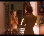 Nicole Kidman lisele giderken çekilen çıplak sex videosu izle