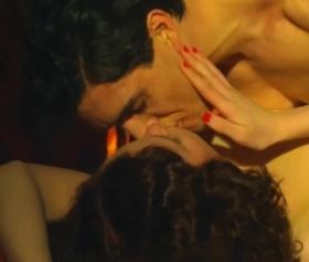 Sevişmeli konulu güzel bir porno filmi izle