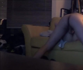 Çıtır öğrenci kız arkadaşını sikerken gizli kamera kayıtta