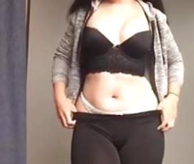 Türkhava yolları hostesi internete pornosu düşüyor